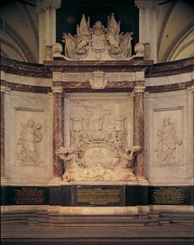 Monument to Michiel de Ruyter
