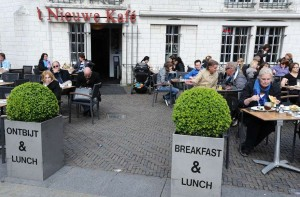 't Nieuwe Kafe en Museumshop