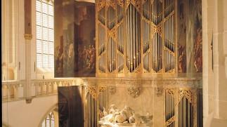 Languit-concert met orgelmuziek door Henk Verhoef