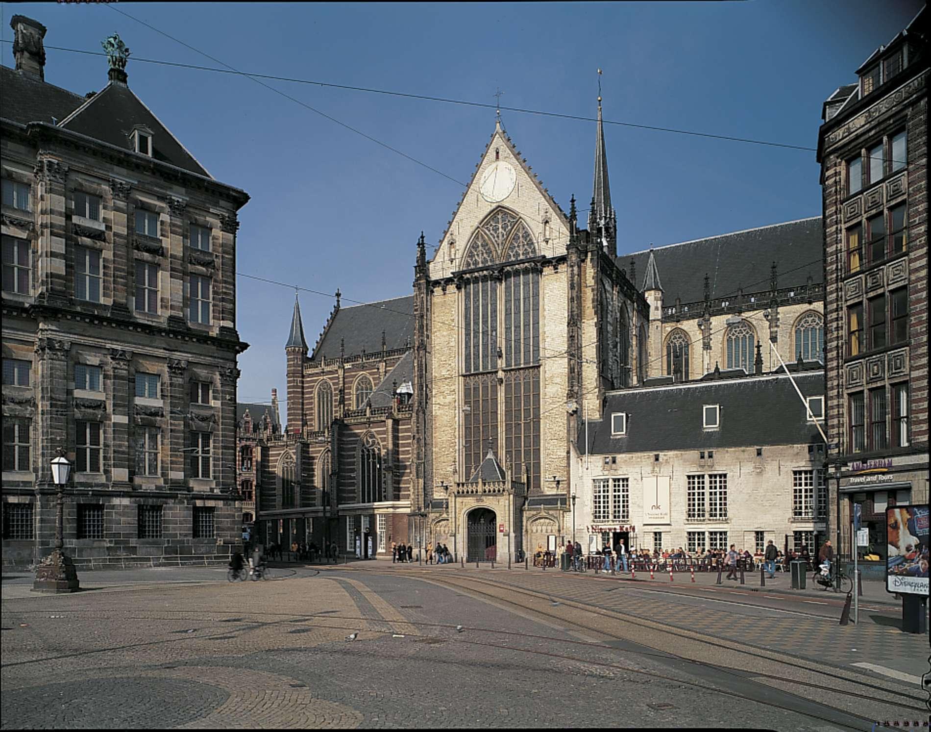 Images De Nieuwe Kerk