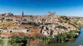 Highlights uit flameco-opera El Greco de Toledo