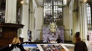 World Press Photo 2017 in De Nieuwe Kerk trekt 96.000 bezoekers