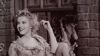 Marilyn Monroe komt naar De Nieuwe Kerk