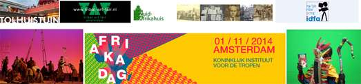 De Nieuwe Kerk Amsterdam brengt culturele Afrika-agenda op ikganaarafrika.nl