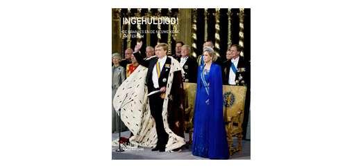 Speciale publicatie van De Nieuwe Kerk over de Inhuldigingen