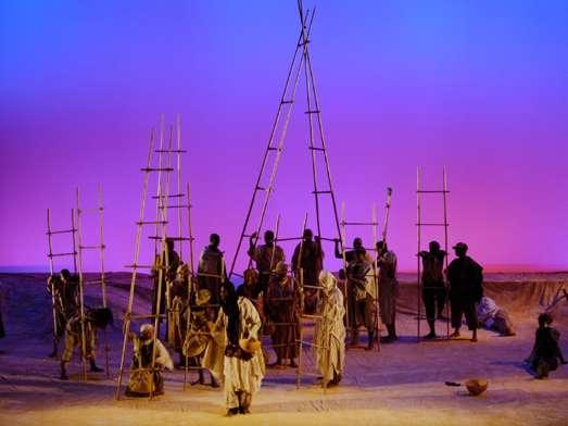 Africa Out Loud! Het muzikale hart van Afrika brengt hoogtepunten uit de Sahel Opera