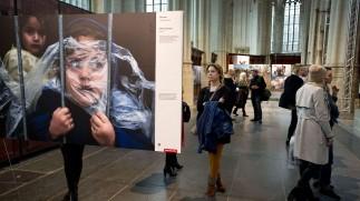 Musea in Gebaren – rondleiding in Nederlandse Gebarentaal