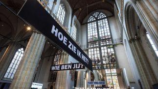 Changemakers Debat in Nieuwe Kerk met Neelie Kroes, Feike Sijbesma en Willemijn Verloop