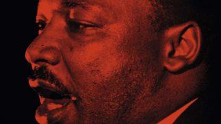 Martin Luther King in derde theateravond De Nieuwe Kerk op 15 januari
