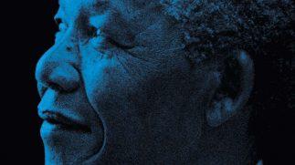 Theatervoorstelling Nelson Mandela