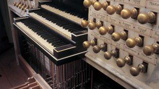 Orgelconcert Bernard Winsemius