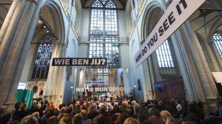 Conclusie eerste Changemakersdebat op 18 januari in De Nieuwe Kerk