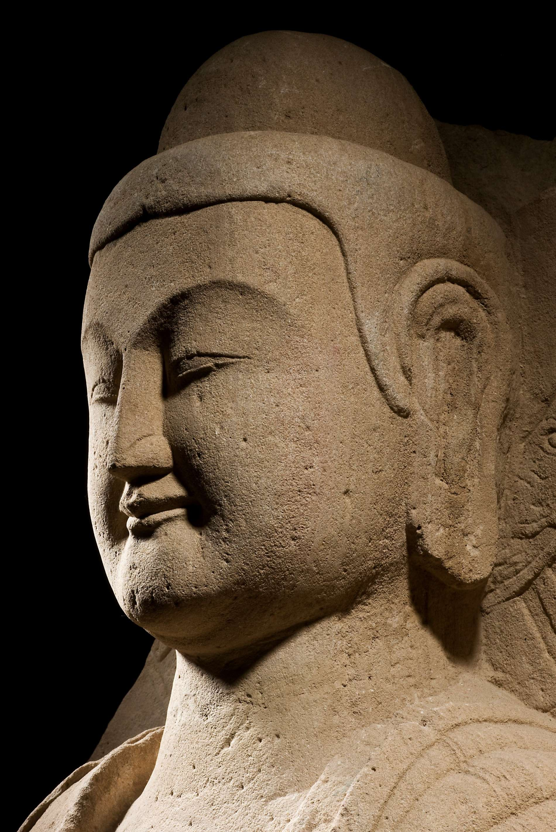 Collectie Ben Janssens Oriental Art, Londen
