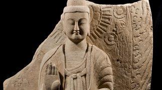 Vanaf dit najaar: Boeddha in De Nieuwe Kerk