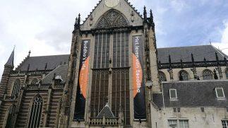Verzamelaars van Aziatische kunst: hoe particulieren een topcollectie samenstelden in Amsterdam.
