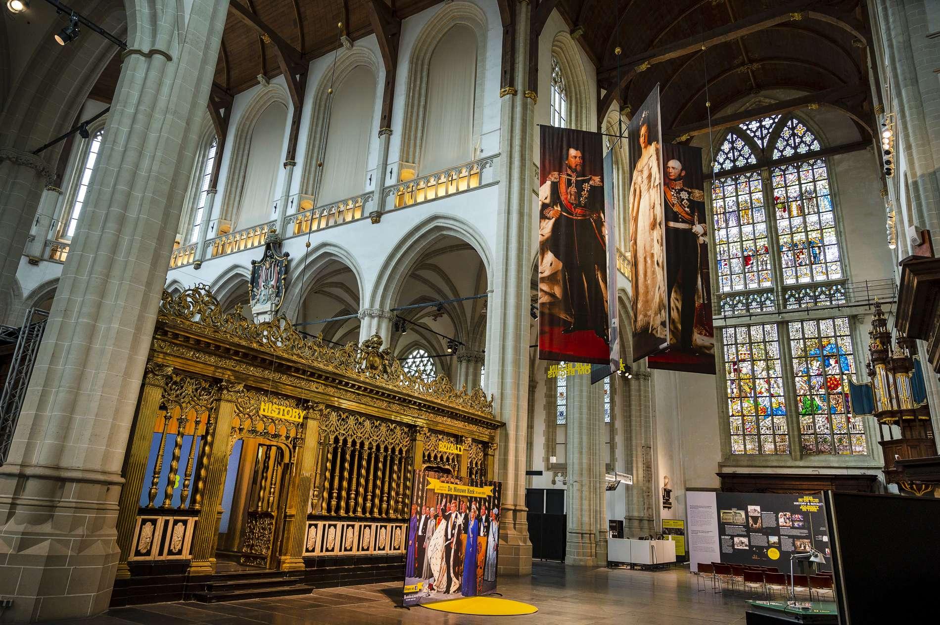 Image result for Nieuwe Kerk  amsterdam
